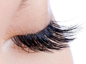 eyelash extensions - Blue Ocean Spa